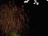湖畔の花火大会2