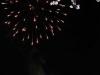 湖畔の花火大会6
