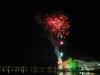 湖畔の花火大会7