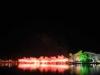 湖畔の花火大会8