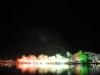湖畔の花火大会9