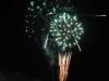 湖畔の花火大会11