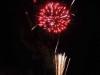 湖畔の花火大会12