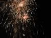 湖畔の花火大会19