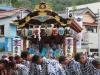 日吉神社連合祭典1