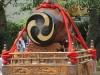 日吉神社連合祭典10
