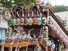 日吉神社連合祭典2