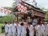 日吉神社連合祭典6