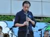 成島弘とブルーバックジャズオーケストラ4
