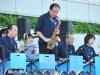 成島弘とブルーバックジャズオーケストラ7