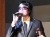 白井崇陽さんによるヴァイオリンコンサート1
