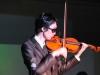 白井崇陽さんによるヴァイオリンコンサート2
