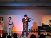 白井崇陽さんによるヴァイオリンコンサート7