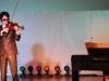 白井崇陽さんによるヴァイオリンコンサート3