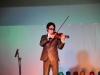 白井崇陽さんによるヴァイオリンコンサート4