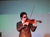 白井崇陽さんによるヴァイオリンコンサー5ト