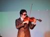 白井崇陽さんによるヴァイオリンコンサート6