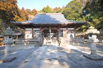 安国山最福寺