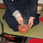 桜花茶会1