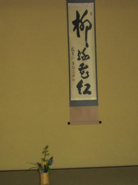 桜花茶会3