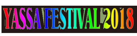 YASSA FESTIVAL 2018